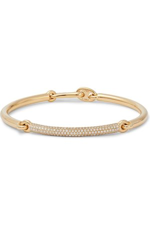 MAOR The Solstice 18-karat Diamond Bracelet