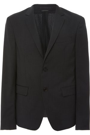 Prada Virgin Wool Blazer