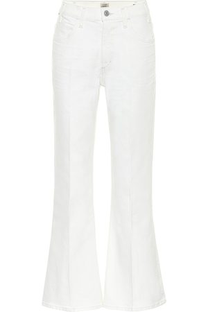 Citizens of Humanity Amelia high-rise flared jeans