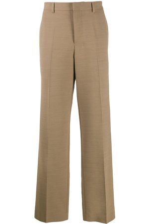 Ami Wide-leg trousers
