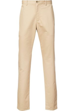 A.P.C. Classic straight chinos