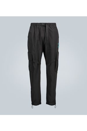 OFF-WHITE Technical cargo pants