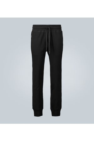 Dolce & Gabbana Relaxed fit sweatpants