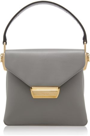 Prada New Calf Mini Top Handle Bag