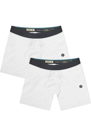 Stance Staple 6-Inch Boxer Brief 2-Pack
