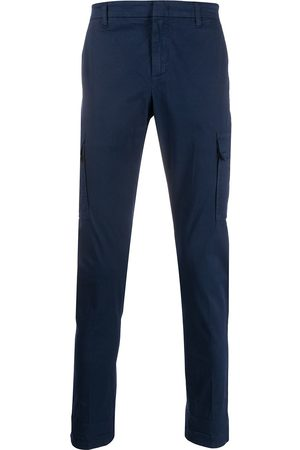 Dondup Slim fit cargo trousers
