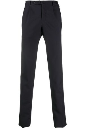 Incotex Mid-rise tailored trousers
