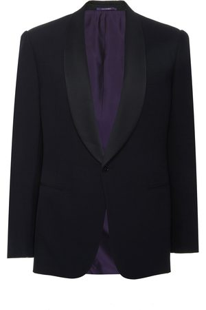 Ralph Lauren Exclusive Douglas Shawl Collar Tuxedo Jacket