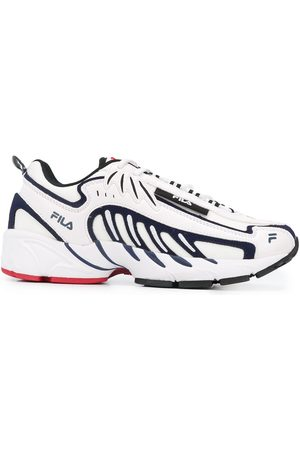 Msgm X Fila low-top sneakers
