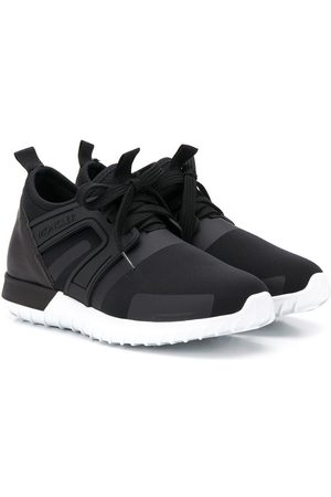 Moncler Sports sock style sneakers