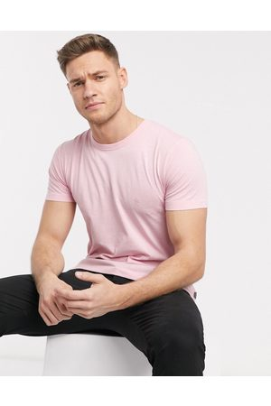 French Connection Men Short Sleeve - Essentials t-shirt in