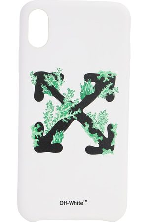 OFF-WHITE Arrow Water Iphone Xs Max Cover