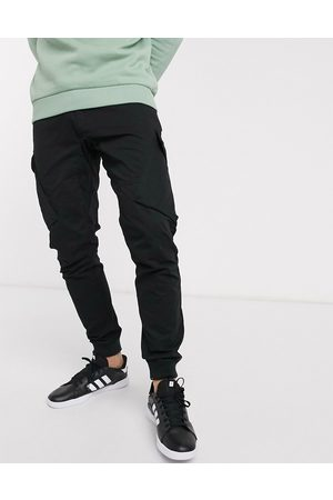 River Island Parker cargo trousers in