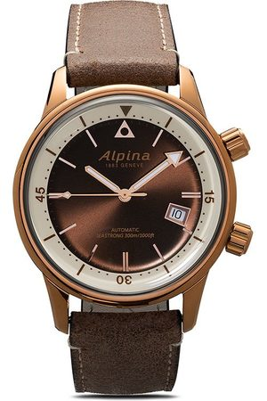 Alpina Seastrong Heritage Diver 42mm