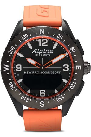 Alpina AlpinerX smartwatch 45mm