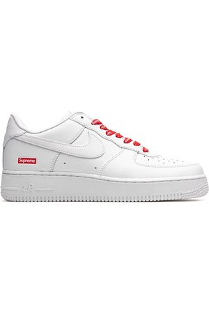 Nike X Supreme Air Force 1 sneakers