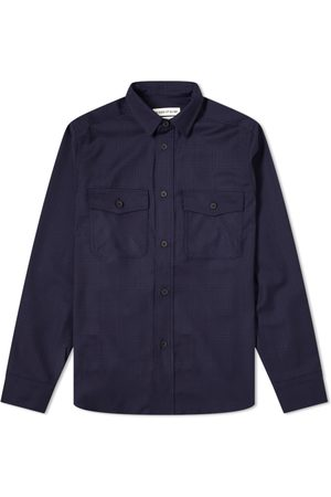 A KIND OF GUISE Chambers Shirt