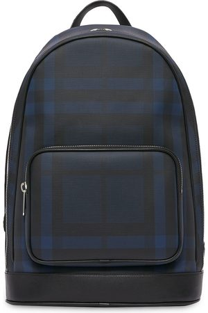 Burberry London Check backpack