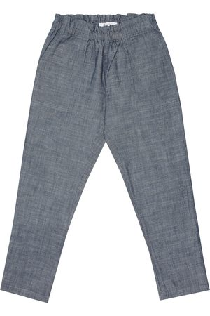 BONPOINT Nandy chambray pants