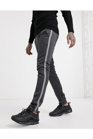 River Island Smart joggers in