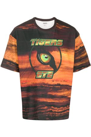 Phipps Tigers Eyes T-shirt