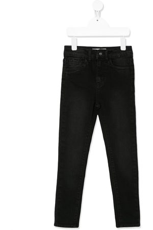 Levi's Kids Denim slim fit jeans