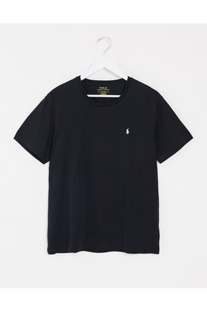 Polo Ralph Lauren Lounge t-shirt in with logo