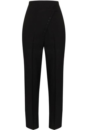 COPERNI Capri high-waisted trousers