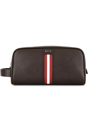 Bally Men Wallets - Compact pouch