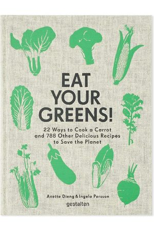 Publications Eat Your Greens