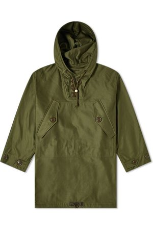 The Real McCoys The Real McCoy's Field Parka