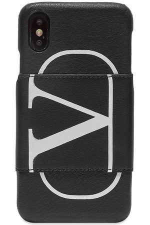 VALENTINO Go Logo iPhone Xs Case