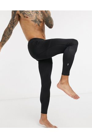 New Look SPORT recycled polyester running tights in