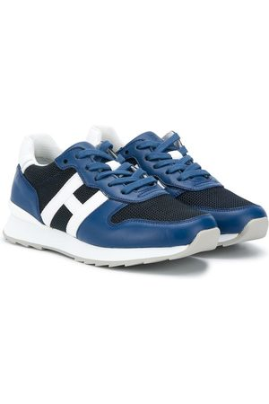 Hogan Running R261 low-top trainers