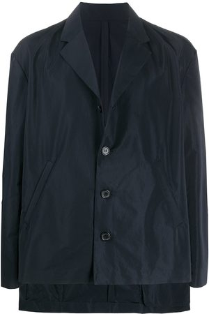 Undercover Pocket-detail shirt jacket