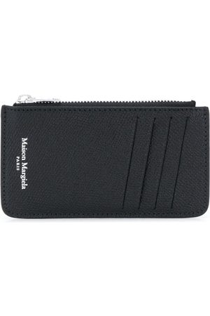 Maison Margiela Four-stitch wallet