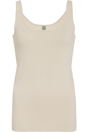 Totême Urda Knit Tank Top