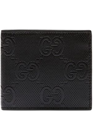 Gucci Logo-embossed wallet