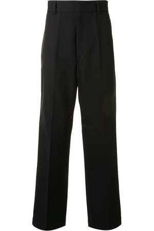 Jil Sander Long wide-leg trousers
