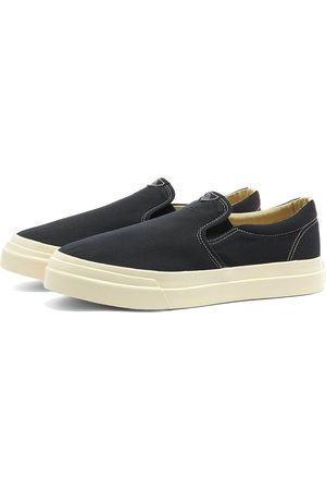 Stepney Workers Club Lister Canvas Slip On