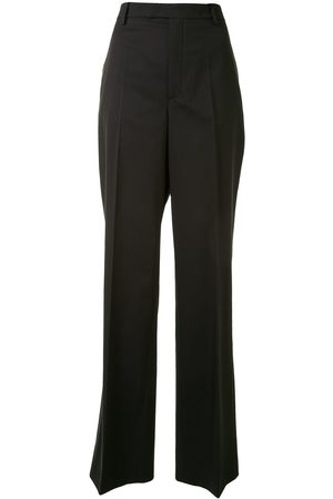 Giambattista Valli High waist tailored trousers