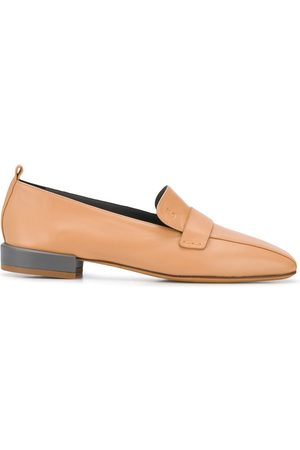 Gray Matters Women Loafers - Square toe loafers
