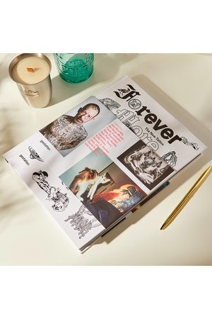 Publications Forever Now: The New Tattoo