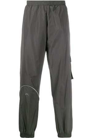 A-cold-wall* Men Pants - Piping-pocket trousers