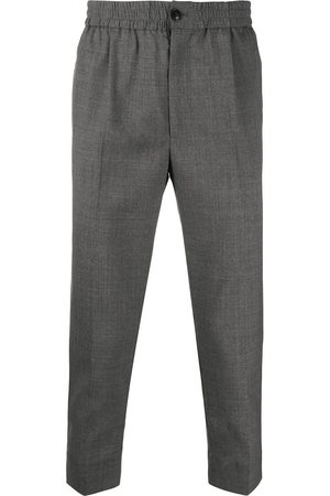 Ami Slim cropped trousers