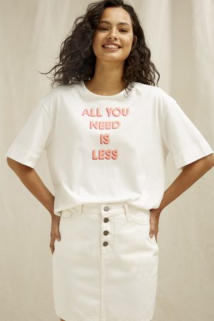 People Tree All You Need Is Less Tee