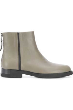 Camper Two-tone ankle boots