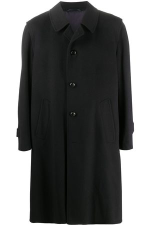 A.N.G.E.L.O. Vintage Cult 1980s single breasted coat