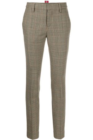 Dsquared2 Women Formal Pants - Tailored wool trousers