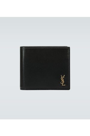 Saint Laurent East West Billfold wallet